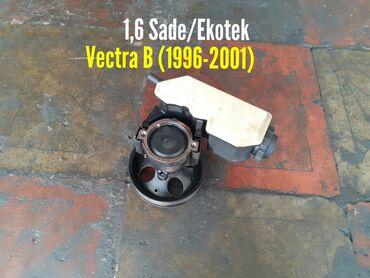 alfa romeo giulietta 1 6 mt - Azərbaycan: Opel Vectra B 1,6 Sadə və Ekotek Qidrousilitel