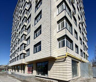 Сдаётся помещение 225м2 по адресу Джаманбаева - Токтоналиева   Входная