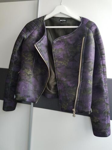 Ostalo | Beograd: Ženska jaknica,odličan model,kvalitetna,nošena,prelepo stoji,veličina