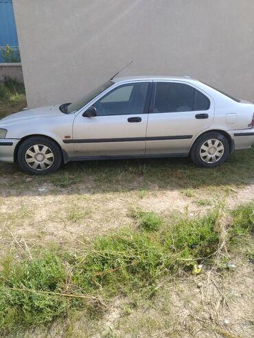 бензин оптом бишкек в Кыргызстан: Honda Civic 1.4 л. 1999 | 382000 км