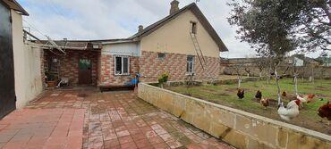Evlərin satışı - Bakı: Ev satılır 80 kv. m, 3 otaqlı, Kupça (Çıxarış)