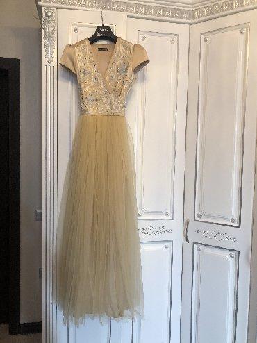 Продаю или сдаю на прокат красивое платье на запах. Одевала на пару