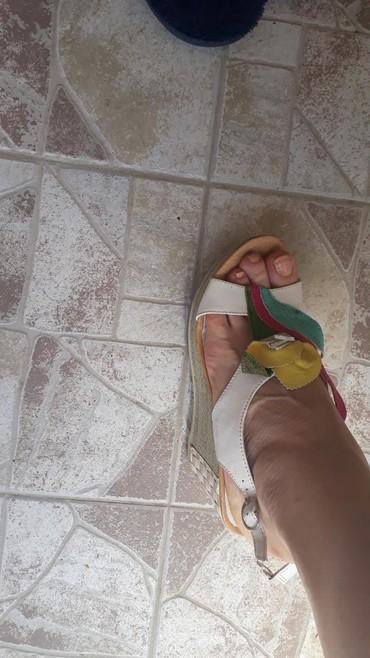 Nove sandale..38 br.. - Pancevo - slika 2