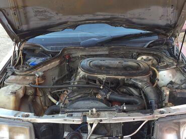 aftomat - Azərbaycan: Mercedes-Benz 190 2 l. 1990
