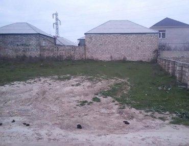 Bakı şəhərində Tecili ucuz qiymete torpaq saheleri   Masazirda girise yaxin erazide