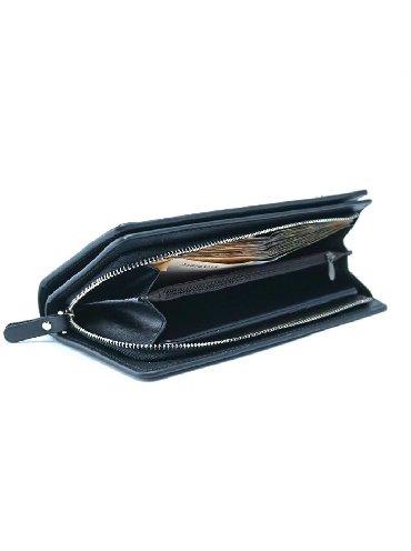 сумка-как в Кыргызстан: Мужское портмоне baellerry italia. купить мужское портмоне baellerry