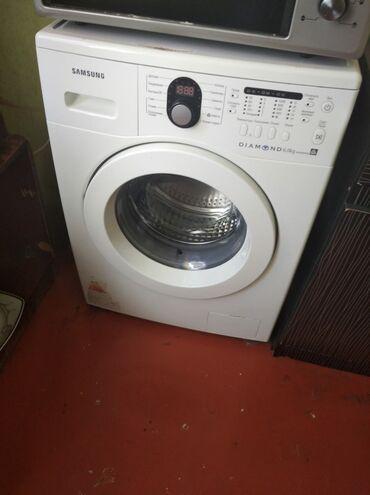 Avtomat Washing Machine Samsung 6 kq