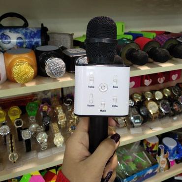 Bakı şəhərində Bluetooth Mikrafon
