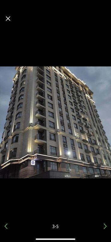 Продается квартира: 2 комнаты, 89 кв. м