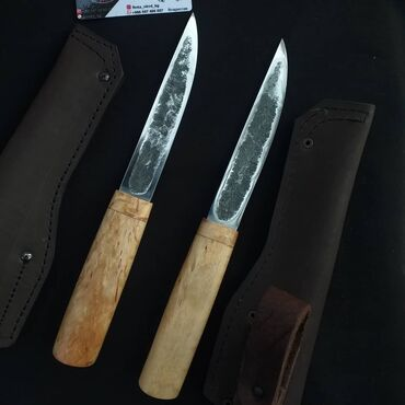 Охота и рыбалка - Кыргызстан: Якутские ножи качественная ручная работа Производитель Россия