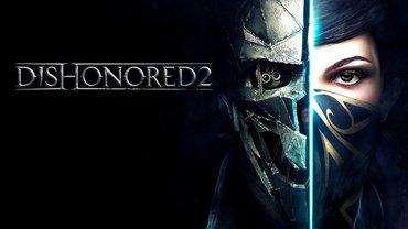 Dishonored 2 igra za pc (racunar i lap-top)   ukoliko zelite da - Boljevac