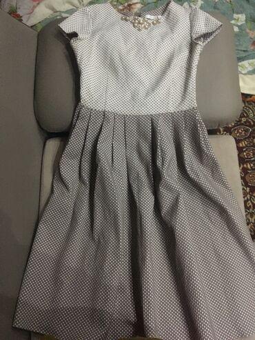 Личные вещи - Аламедин (ГЭС-2): Продаю платье . Состояние идеальное размер 40