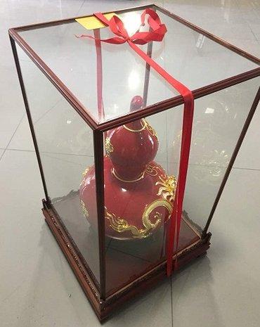 Сувенир из китая -Тыква горлянка в Бишкек