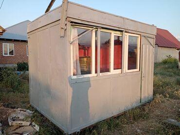 Недвижимость - Новопавловка: СрочноЗабрали поставили и заработали. Адрес: Ак Ордо, Ала Тоо 3, 254