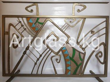 Художественная ковка,пескоструй. в Бишкек