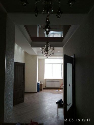 делаем ремонт квартир под ключ в Бишкек
