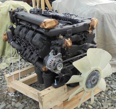 Продам Двигатель КАМАЗ 740.50 евро-2. Устанавливается на МАЗ, КАМАЗ, в Джалал-Абад