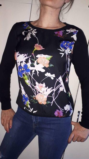 Zenska bluza M Efektna zenska bluza M - Kraljevo