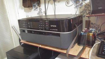 snpc - Azərbaycan: PrinterEpson TX650Tayland istehsalidir4-u birinde Printer, Skaner