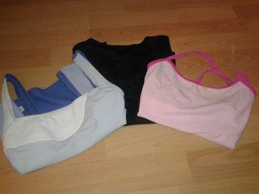 I tri majice - Srbija: Tri majice za 250 din. Velicina S