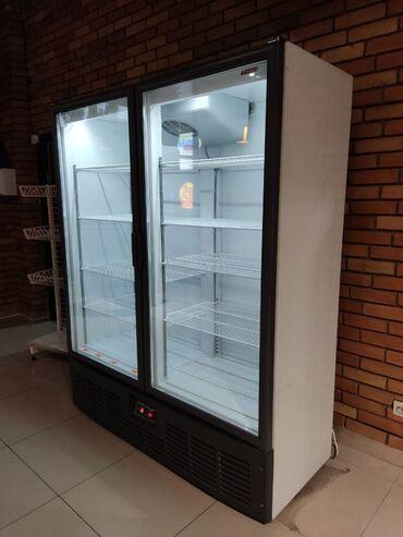 Срочно продам витринный холодильникШкаф холодильный серии