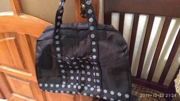 зажимы для денег в Азербайджан: Продается новая сумка в упаковке из непромокаемой ткани внутри