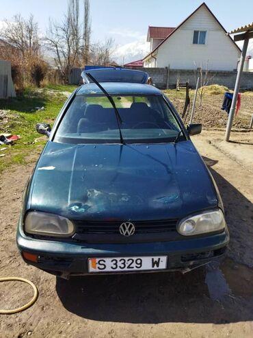Транспорт - Кашка-Суу: Volkswagen 3 1.8 л. 1995 | 61000 км