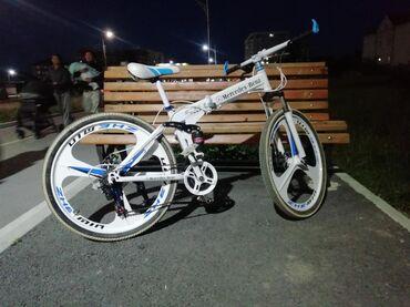 велосипед-детский-5-лет-купить в Кыргызстан: Абсолютно новый