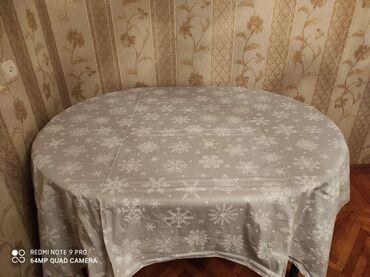 Masa və oturacaq dəstləri