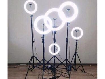 Кольцевые лампы по низким ценам