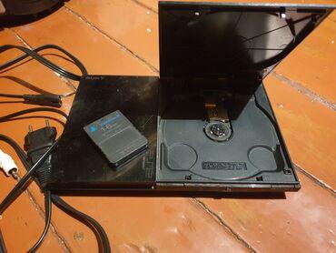 Г. Каракол Продаю PlayStation 2 все работает и без джойстик, обмен