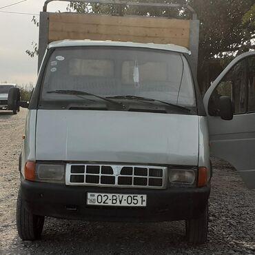 gazel bortovoi в Азербайджан: ГАЗ GAZel 4.2 л. 2000 | 80000 км