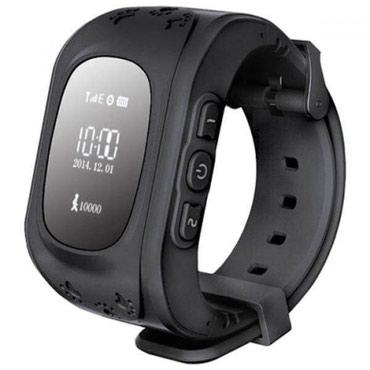 gps-часы в Кыргызстан: Детские часы с GPS трекером Smart Baby Watch Q50 – это инновационный