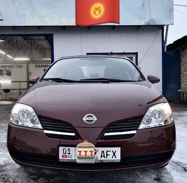 Автокран аренда - Кыргызстан: Сдаю в аренду: | Nissan