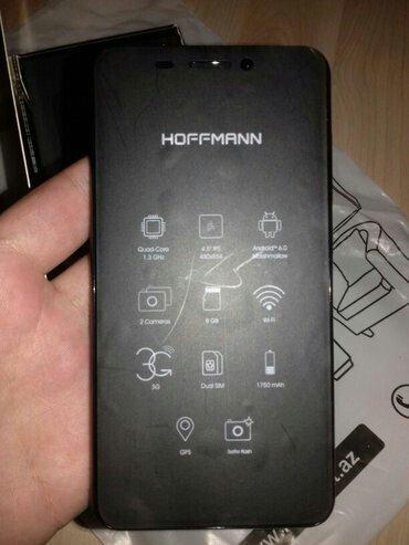 Bakı şəhərində Hoffman x twist 10 gunun telefonudur.ideal vaziyyatdadir.qutusu va