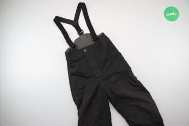 Верхняя одежда - Черный - Киев: Дитячий комбінезон H&M, зріст: 110 см   Довжина: 68 см Довжина кро