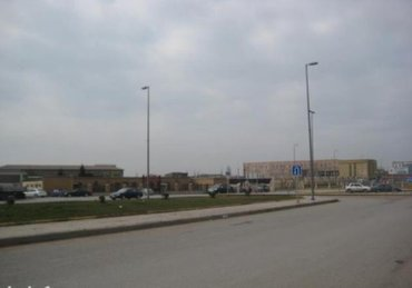 Bakı şəhərində Kama (vasitəçi)