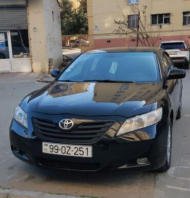 рулевая рейка камри в Азербайджан: Toyota Camry 2.4 л. 2008 | 330000 км