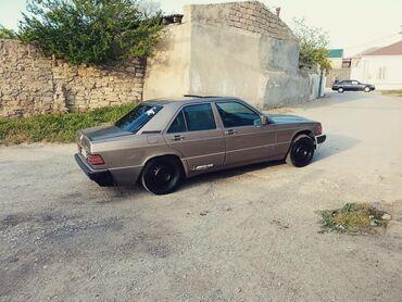 Mercedes-Benz 190 2 l. 1991 | 22252 km