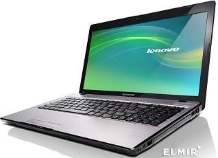 Игровой ноутбук Lenovo IdeaPad Z570 в Бишкек