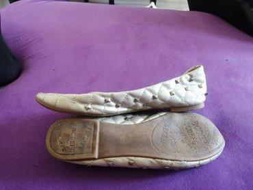 Ženska obuća | Petrovac na Mlavi: Baletanke 41