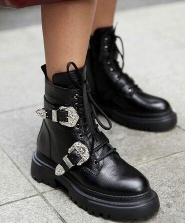инверсионные ботинки бишкек in Кыргызстан   ГРУЗОВЫЕ ПЕРЕВОЗКИ: Продаются классные ботинки турецкогопроизводства (АБСОЛЮТНО НОВЫЕ) из