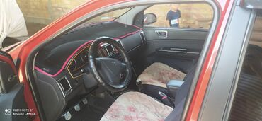 хундай-140 в Кыргызстан: Hyundai Getz 1.4 л. 2005