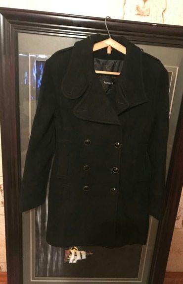 Пальто - Сокулук: Пальто после химчистки