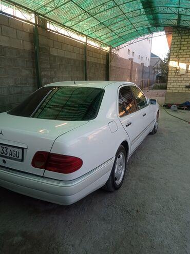 срв бишкек in Кыргызстан | АВТОЗАПЧАСТИ: Mercedes-Benz 240 2.4 л. 1997 | 400000 км
