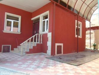 Bakı şəhərində Bineqedi qes 4 otaq heyet evi