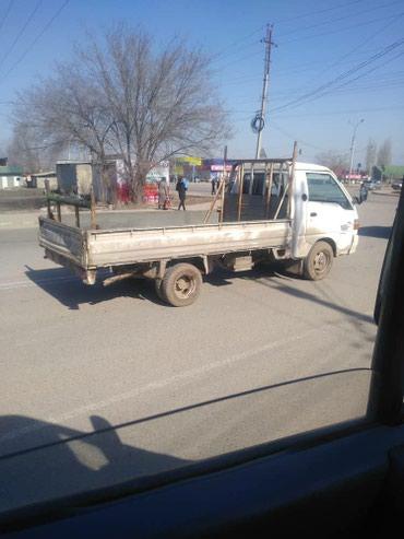 Узун материал жеткизуу сааты 500сом в Бишкек