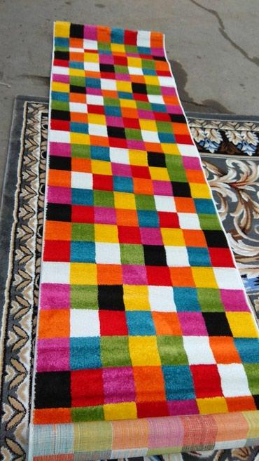 Детские ковры дорожки. По оптовым в Бишкек