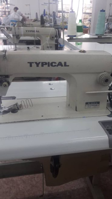 Продается швейная машина!!! В хорошем в Бишкек