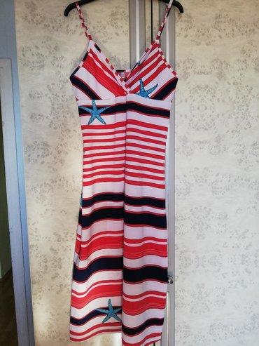 Modus haljina, nova nikad nije nošena